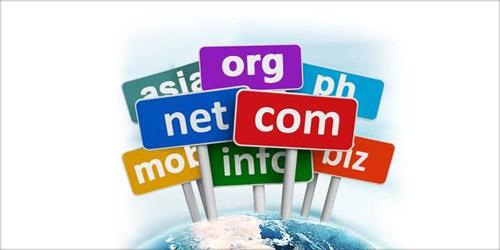 Виды доменов первого уровня