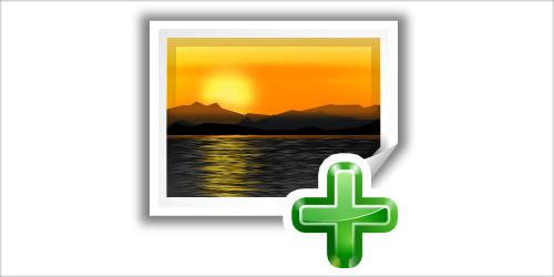 Как вставлять картинки и производить их позиционирование в HTML