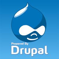 Характеристика CMS Drupal
