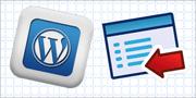 Создаем рубрики в WordPress